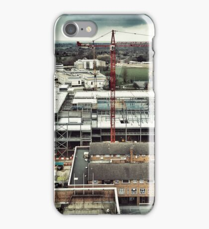 The Lexicon Bracknell, England. UK iPhone Case/Skin