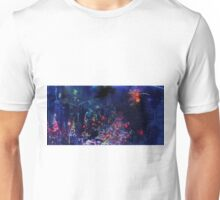 CHRISTMAS RUSH(C2013) Unisex T-Shirt