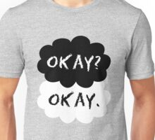The Fault in our Stars - John Green - Okay  Unisex T-Shirt