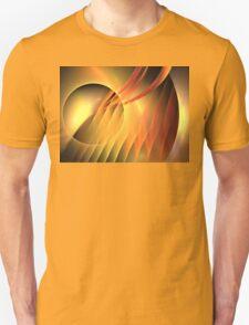 Martian Sunset T-Shirt