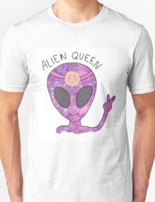 Alien Queen Unisex T-Shirt