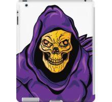 Skeletor  iPad Case/Skin