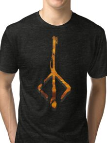 The Hunter's Mark Tri-blend T-Shirt