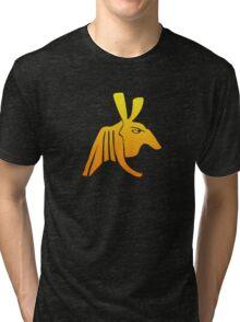Masquerade Clan: Followers of Set Tri-blend T-Shirt
