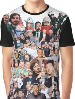 Impractical Jokers (Graphic T-Shirt) Graphic T-Shirt