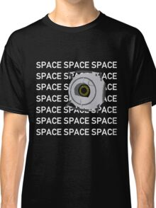 Space Core Classic T-Shirt