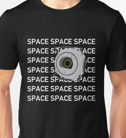 Space Core Unisex T-Shirt