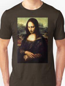 Marilyn Manson/Mona Lisa T-Shirt