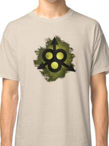 Nurgle Symbol Plain Classic T-Shirt