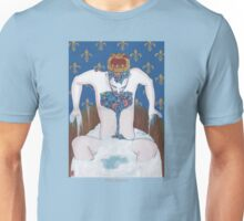 The Bath Unisex T-Shirt
