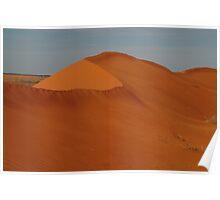 Joe Mortelliti Gallery - Dune, North Simpson Desert, Northern Territory, Australia.  Poster