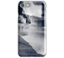 Boris coffee brake iPhone Case/Skin