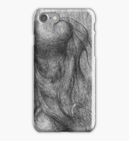 Tree Trunk. iPhone Case/Skin