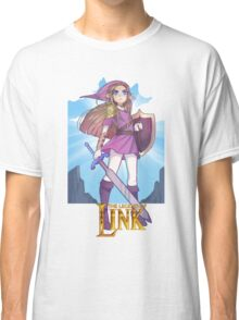 LEGEND OF LINK Classic T-Shirt