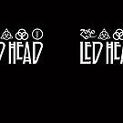 led head by designsalive