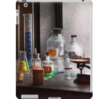 Science - Chemist - Chemistry Equipment  iPad Case/Skin