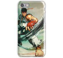 Ryu iPhone Case/Skin