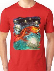 Deep Wander Unisex T-Shirt