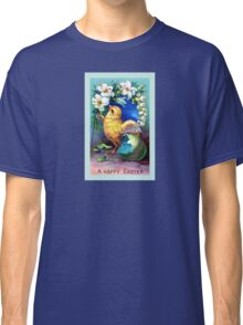 A Happy Easter Chick Classic T-Shirt