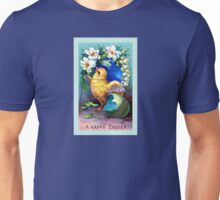 A Happy Easter Chick Unisex T-Shirt