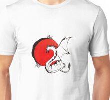 Dragon 1 Unisex T-Shirt