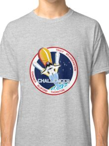 Space Shuttle Challenger (STS-8) Classic T-Shirt