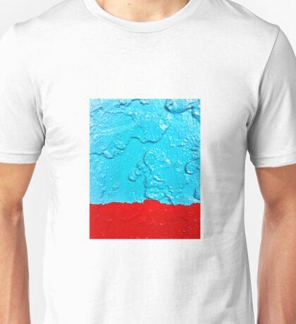 Pueblo West Supermarket Unisex T-Shirt