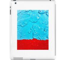 Pueblo West Supermarket iPad Case/Skin