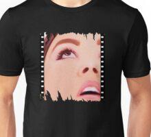 Girl on Film Unisex T-Shirt