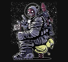 Space Demon Unisex T-Shirt
