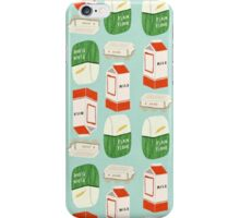 Baking iPhone Case/Skin