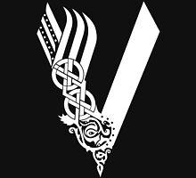 Barbas vikings Unisex T-Shirt