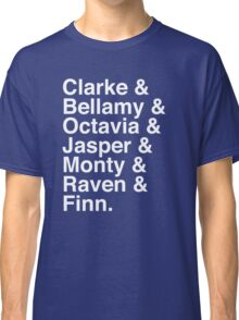 The 100 Team Classic T-Shirt
