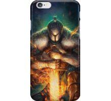 Soul's Knight iPhone Case/Skin