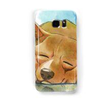 Cowboy Bebop Samsung Galaxy Case/Skin