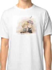 Jean x Armin Classic T-Shirt