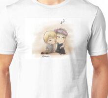 Jean x Armin Unisex T-Shirt