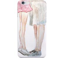 Sneakers in Love iPhone Case/Skin