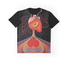 Follow your heart Graphic T-Shirt