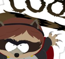 South Park *The Coon* Sticker