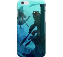 Sunken City iPhone Case/Skin