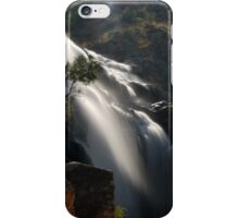 Side Viewing, MacKenzie Falls by Lorraine McCarthy iPhone Case/Skin