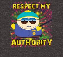 South Park *RESPECT MY AUTHORITY* Unisex T-Shirt