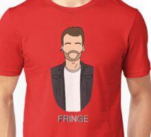 Lincoln - Fringe Unisex T-Shirt