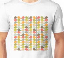 Retro 60s Midcentury Modern Pattern Unisex T-Shirt