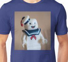 Stay Puff Unisex T-Shirt