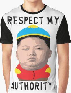 South Park *Meme* Graphic T-Shirt