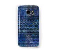 NATIVE-BLU Samsung Galaxy Case/Skin