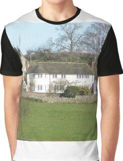 Farmhouse Graphic T-Shirt