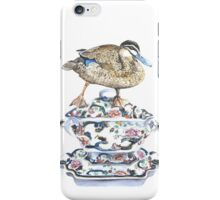 Duck Soup iPhone Case/Skin